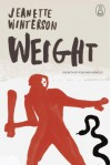 Weight: Atlas and Heracles - Jeanette Winterson