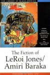 The Fiction of Leroi Jones/Amiri Baraka (Library of Black America) - LeRoi Jones, Imamu Amiri Baraka, Amiri Baraka