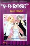 V.B. Rose Vol. 2 - Banri Hidaka