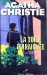 La toile d'araignée - Agatha Christie