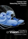 Envision Math Common Core: Reteaching and Practice Workbook - Scott Foresman