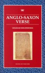 Anglo-Saxon Verse - Graham Holderness