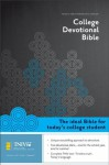 College Devotional Bible - Zondervan Publishing