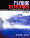 Psychic Detectives - Jenny Randles, Peter Hough
