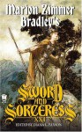 Marion Zimmer Bradley's Sword and Sorceress XXI - Diana L. Paxson, Lee Martindale, Esther M. Friesner, Dana Kramer-Rolls, Jim C. Hines, Naomi Kritzer, Jenn Reese, Kit Wesler, K.A. Laity, Rosemary Edghill, Rebecca Maines, Terry McGarry, Leslie Fish, Dorothy J. Heydt, Cynthia McQuillin, Susan Urbanek Linville, Aimee Kratt