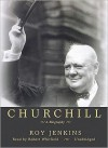 Churchill: Part I (Audio) - Roy Jenkins, Robert Whitfield