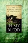 In My Blood - John Sedgwick