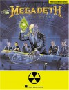Megadeth - Rust in Peace - Elton John, Dave Mustaine