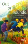 Out of Bounds - Annette Smith, Meredith Thomas