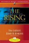 The Rising: Antichrist Is Born - Tim LaHaye, Jerry B. Jenkins, Richard Ferrone