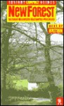 Insight Compact Guide New Forest - Christopher Catling, Insight Guides
