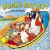 Duck's Day Out - Jez Alborough