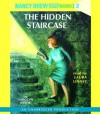The Hidden Staircase (Nancy Drew #2) - Carolyn Keene, Laura Linney