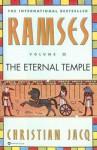 The Eternal Temple - Christian Jacq