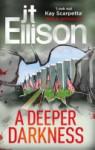 A Deeper Darkness (A Samantha Owens Novel - Book 1) - J.T. Ellison