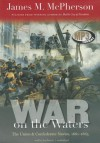 War on the Waters: The Union & Confederate Navies, 1861-1865 - James M. McPherson, T.B.A.