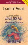 Secrets Of Passion - John Gray