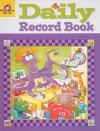 Daily Record Book: Animal Academy - Joy Evans