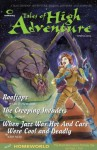 Tales of High Adventure 2 - Jeff Pawlak, Mark D. Howard, Michael Blackbourne, Kris Neri, C. L. Bishop, Paul Fini