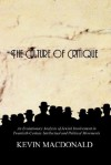 The Culture of Critique: An Evolutionary Analysis of Jewish Involvement in Twentieth-Century Intellectual and Political Movements - Kevin B. MacDonald