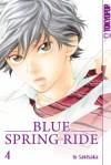 Blue Spring Ride 4 - Io Sakisaka