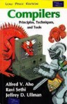 Compilers, Principles, Techniques and Tools - Alfred V. Aho, Ravi Sethi, Jeffrey D. Ullman