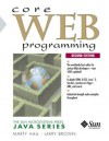 Core Web Programming (2nd Edition) - Marty Hall, Larry Brown