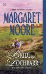 Bride of Lochbarr - Margaret Moore