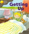 Getting Up - Roderick Hunt
