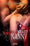 My Wicked Nanny (Club Wicked 2) - Ann Mayburn