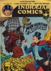 Mandrake-The Man Hunting Witch ( Indrajal Comics Vol 20 No 44 ) - Lee Falk