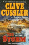 The Storm - Exp - Clive Cussler, 'Graham Brown'
