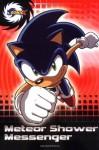 Meteor Shower Messenger (Sonic X) - Paul Ruditis