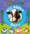 All About Dairy (Food Zone) - Victoria Parker