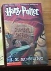 POSTCARDS: Chamber Of Secrets Movie Postcard Book - NOT A BOOK