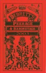 Debrett's Peerage and Baronetage 2003 (Debrett's Peerage and Baronetage) - David Williamson