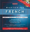 Mastering French Level Two [With Textbook] - Barron's Educational Series