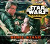 Rebel Stand (Star Wars: The New Jedi Order, #12; Enemy Lines, #2) - Aaron Allston