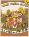 The Sick Cow - H.E. Todd, Val Biro