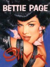 Bettie Page by Olivia - Olivia De Berardinis