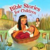 Bible Stories for Children (Padded Treasuries) - Publications International Ltd.