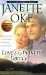 Love's Unending Legacy - Janette Oke