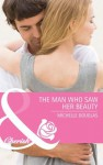 The Man Who Saw Her Beauty (Mills & Boon Cherish) - Michelle Douglas