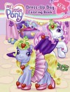 My Little Pony: Dress-Up Day Three-in-One Coloring Book - Scout Driggs, Gayle Middleton