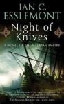 Night of Knives - Ian C. Esslemont