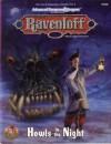Howls in the Night: Ravenloft Adventure - Colin McComb