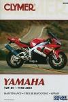Clymer Yamaha YZF-R1, 1998-2003 - Ed Scott