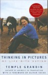 Thinking in Pictures: My Life with Autism (Audio) - Temple Grandin, Deborah Marlowe