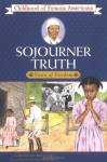 Sojourner Truth: Voice of Freedom - Kathleen V. Kudlinski, Lenny Wooden