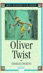 Oliver Twist - Charles Dickens, Susi Haberl